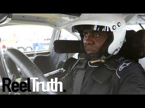 Idris Elba: King of Speed - Driving a Race Car at Watkins Glen | Fast Cars Documentary | Documental