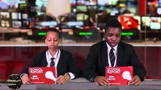 Whitefield School BBC Schools Report 2015