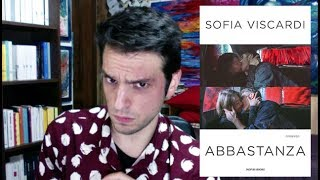 LibroTRASH: Sofia Viscardi - Abbastanza