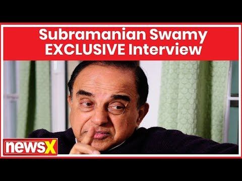 Subramanian Swamy EXCLUSIVE Interview over Ram Mandir row | No Hold Barred