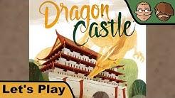 Dragon Castle - Brettspiel - Let's Play