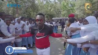 Dimond, Harmonize wasababisha Vurugu Mwanza