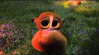 """Кино Хауз. Очаровательный зверек из """"Мадагаскара"""" - Мимими!"""