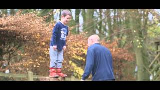 Tom's Story - Duchenne muscular dystrophy - Action Medical Research