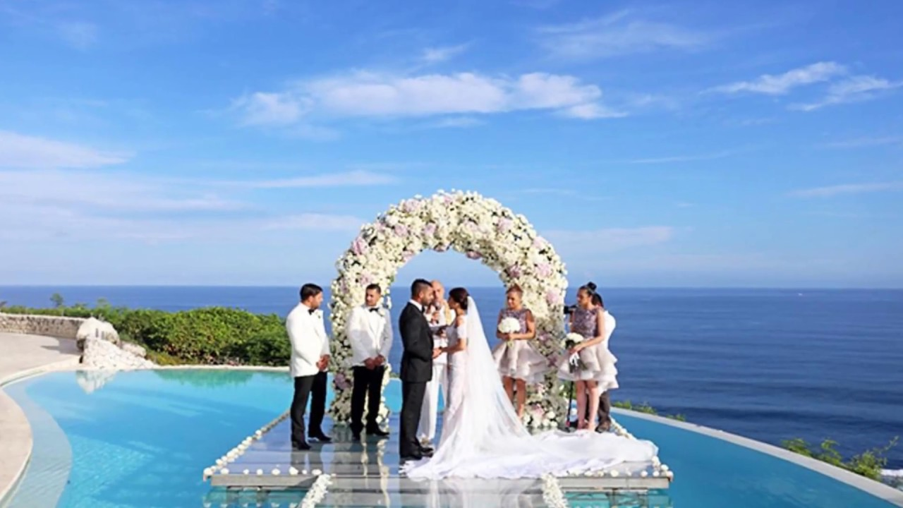 Weddings Abroad – Plan your wedding with the best travel experts in Ireland