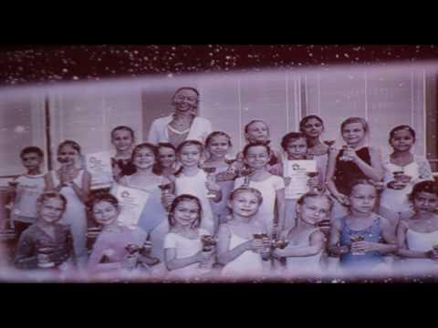 Праздничный концерт к пятилетию Балетной школы Вежновец