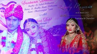 Wedding_Twngsa Langma_Chandini & Santana_KDG PRODUCTION 2021