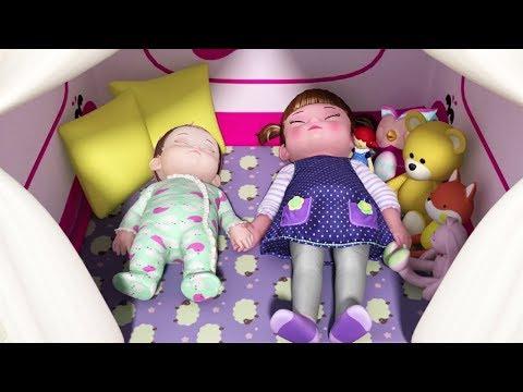 Kongsuni and Friends | Kongsuni the Brave | Kids Cartoon | Toy Play | Kids Movies | Videos for Kids
