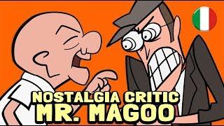 La Nostalgie Critique D'Animation - ''Usine De Conserves De Légumes'' [Sub Ita]