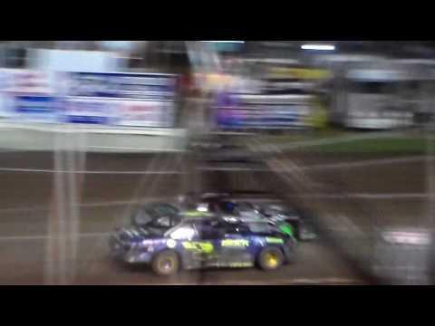 Stock Car Amain @ Buena Vista Raceway 08/09/17