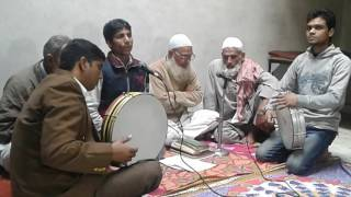 char bete pappy bhai chandpuri