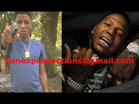 NBA Young Boy GOES OFF & Disses MoneyBagg Yo