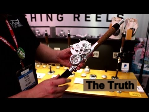 The Truth Reels Review With Russ Pylant - Miami International Boat Show