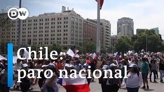 Chile: rumbo a una Asamblea Constituyente