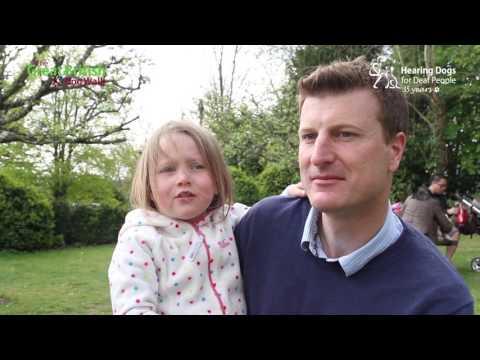 Great British Dog Walk 2017 - Hughenden highlights