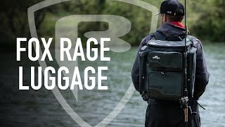 Fox Rage - UK