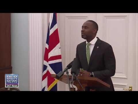 Premier On Assuming Tourism Portfolio, July 17 2020