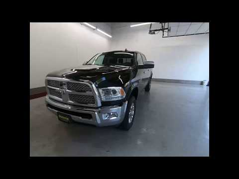 2018 RAM 2500 Laramie - Used Truck For Sale - Wooster, OH