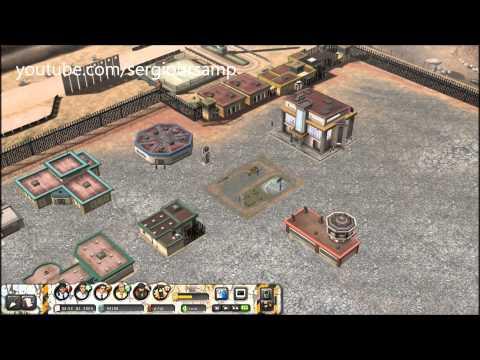 Prison Tycoon 4: Supermax Gameplay