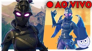 FORTNITE | NEW LEGENDARY SKIN! | STILL BACK FROM MISSIONS | 320 + SOLO WINS | Livestream