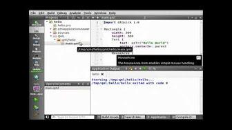 Popular Qt Quick & QML videos - YouTube