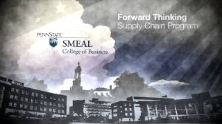 Gambar cover CorpU Supply Chain Leadership Academy With Penn State SMEAL College of Business