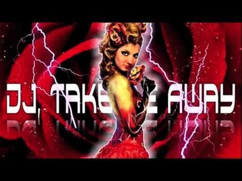 Deep Zone & Balthazar - Dj, Take Me Away (Tronix DJ Remix)