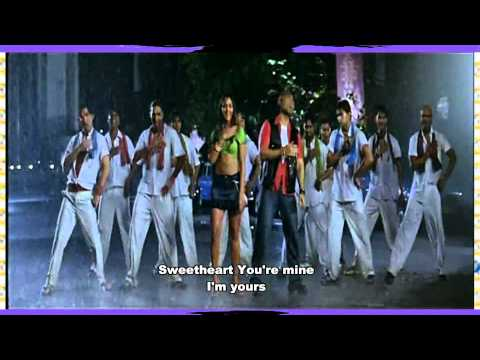DILBARA - ENG SUBS - DHOOM - FULL SONG - *HQ* & *HD* ( BLUE RAY )