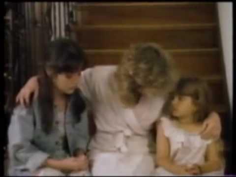 A Family Again, Part 2  Judith Barsi 1988