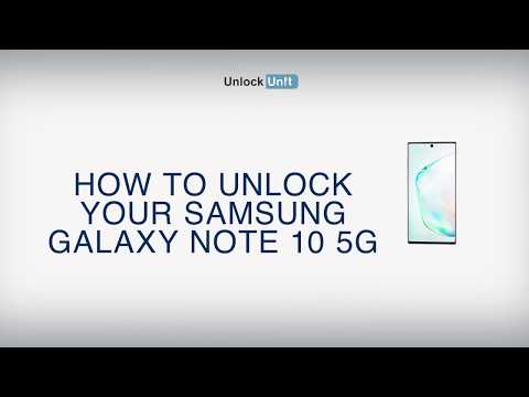How to Unlock Samsung | Samsung Unlock Code | Fast & Easy