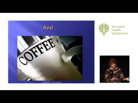 Rethinking Fatigue: the Adrenal Myth  — Nora Gedgaudas, CNS, CNT (AHS14)