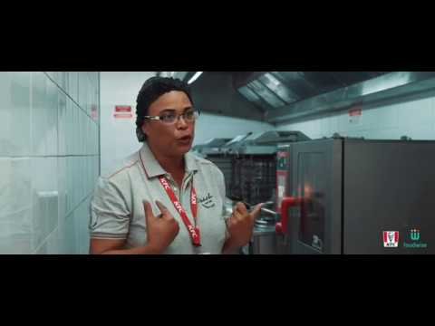 KFC Mauritius Says NO To Food Waste