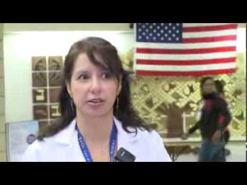 Working at Newark Beth Israel Medical Center (Video 2)