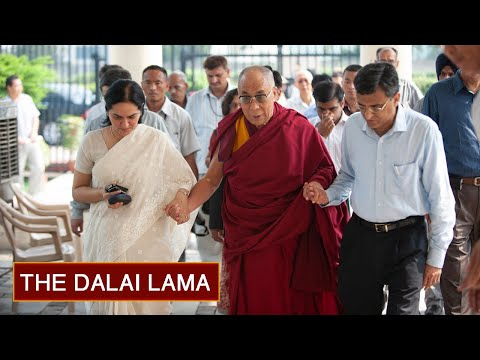What Life is All About - Day 1am (Morning) - The Dalai Lama at Delhi University