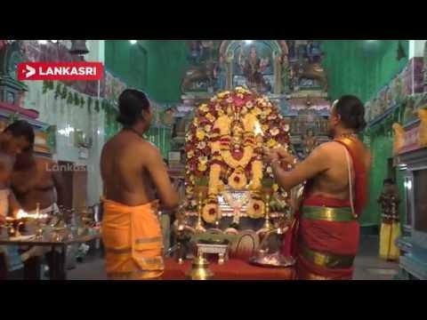 Colombo Kochikkade Sr Ilangamaga Kali Amman Temple Event