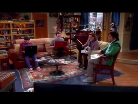 Tickets Big Bang Theory