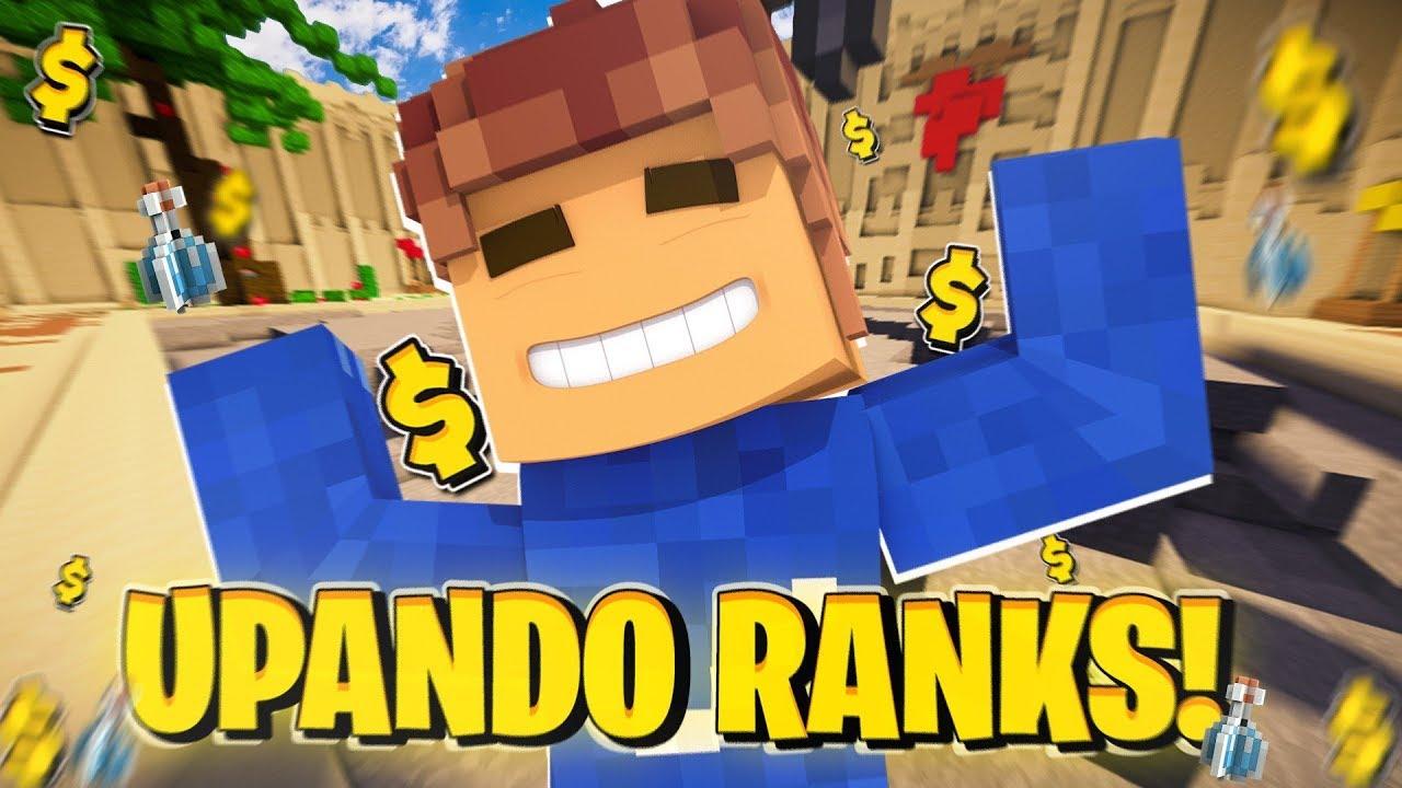 RANKUP LEGENDS #4 UPANDO 10 RANKS EM UM VIDEO