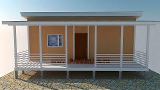Как построить  деревянный каркасный дом своими руками(Как построить деревянный каркасный дом своими руками-видео процесса строительства недорогого и симпатичн..., 2015-05-29T06:29:55.000Z)