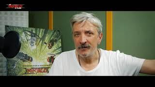 Baixar LEGO NINJAGO: O Filme - Miguel Guilherme
