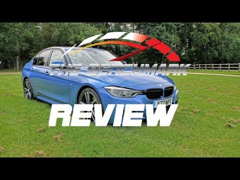 The Benchmark Review Bmw 330d Mppk F30 Is Less Power Better