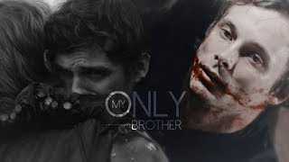 Lorenzo & Giuliano | You're My Only Brother (+2x08)
