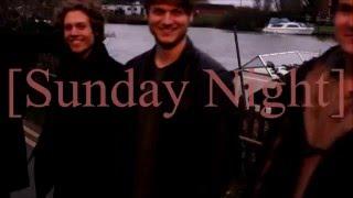 [Sunday Night] a wyatt dixon short