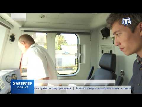 Новые локомотивы для Крымского моста