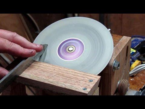 #90 Sharpening Part 1 Woodturning Tools