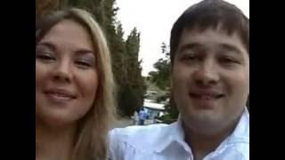 Ильдар Хакимов: съемка клипа «Дингез кызы»