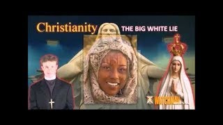 White Washing of the Bible, the 12 Tribes and History