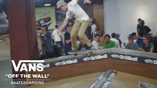 Hong Kong Premiere | PROPELLER: A Vans Skateboarding Tour | VANS