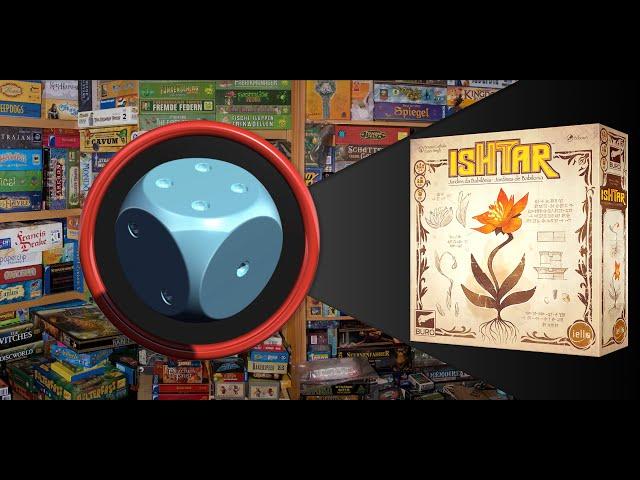 Ishtar - Como Jogar