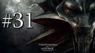 Прохождение The Witcher 31 Засели в канализации