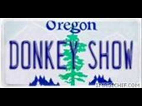 Black and Yellow Donkey Show Parody